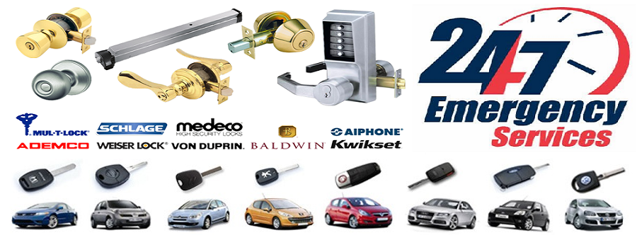 Car Key 24 Hour Locksmith on 6 Centre Ave East Rockaway, NY 11518