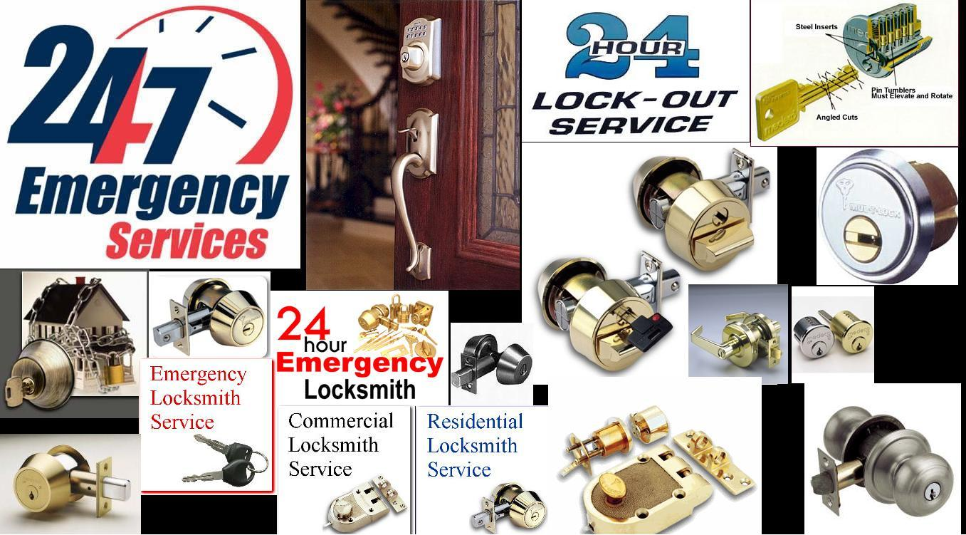 Car Key Locksmith Store Inc