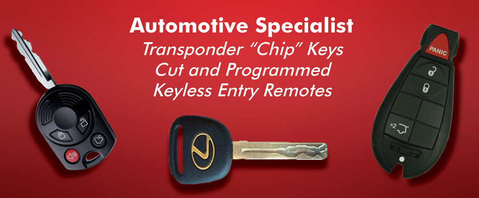 Car Key Locksmith NYC