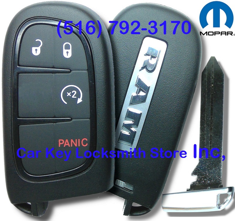 NYC NEW YORK nissan intelligent KEY replacement